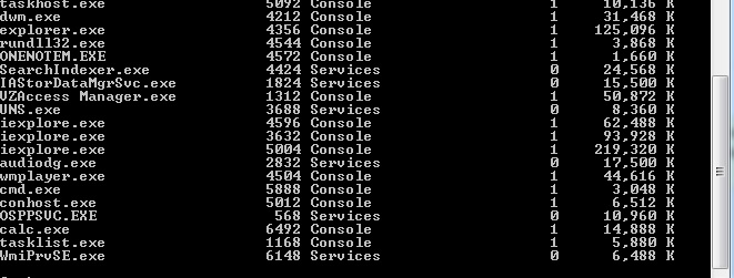 TasklistCalc